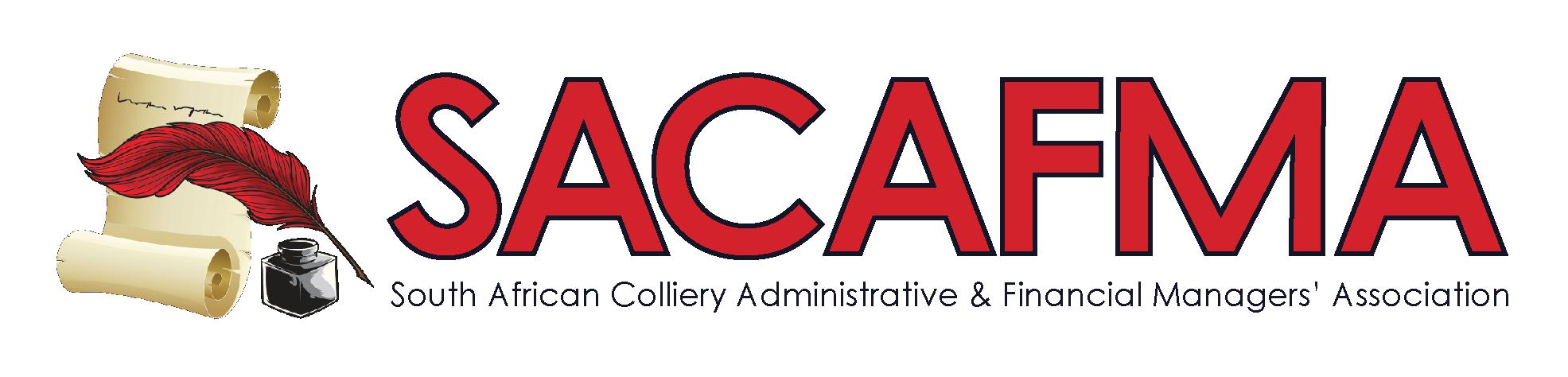 SACAFMA Logo